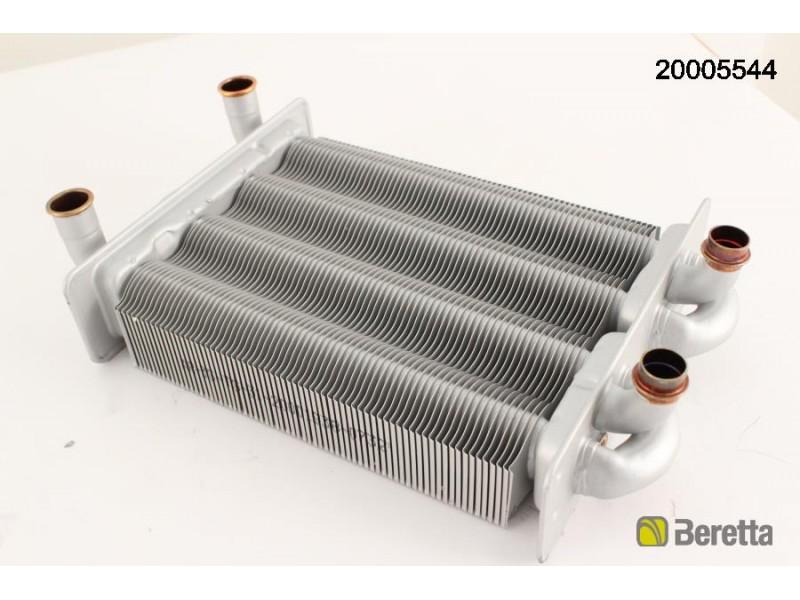 Beretta ciao 24 теплообменник цена чебоксары газомасляный теплообменник