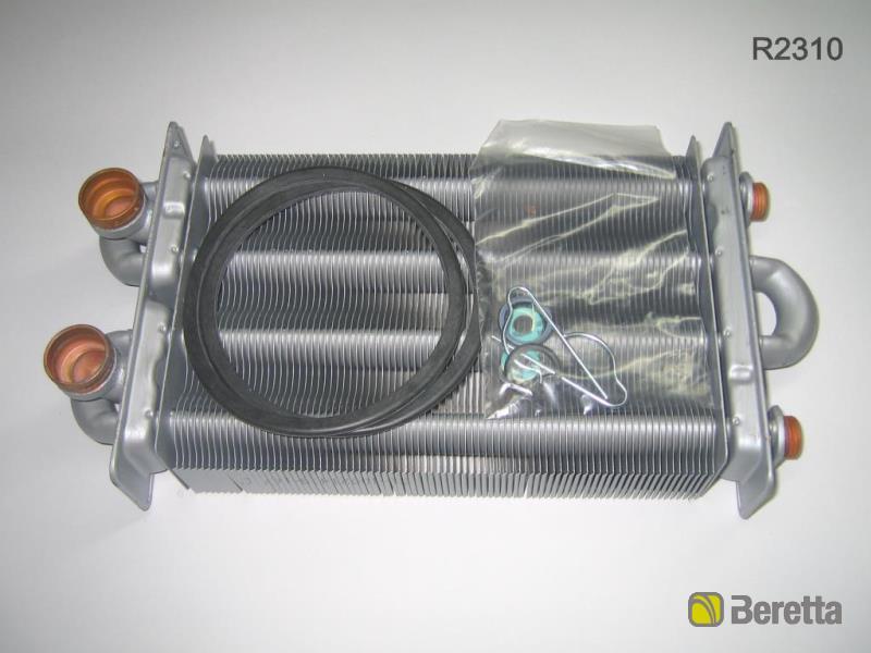 Теплообменник для газ котла ciao 24 csi котел с теплообменником warmos tt 25k